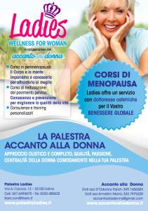 Ladies Corso menopausa