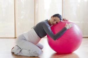 Ginnastica del pavimento pelvico in gravidanza-Accanto alla Donna