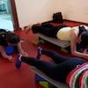 Servizi per la remise en forme dopo il parto a Udine - Accantoalladonna